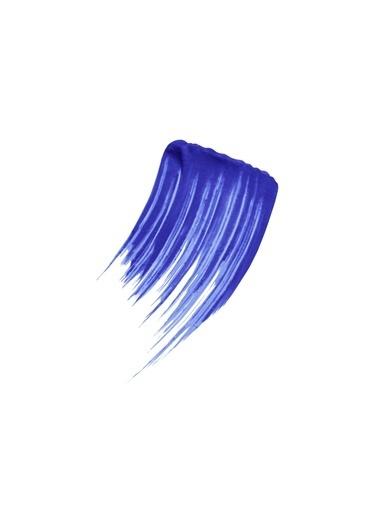 KIKO Smart Colour Mascara - 02 Mavi